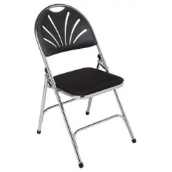 Chair deluxe (textile)